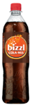 Bizzl Cola Mix 12 x 1,0 Ltr.  PET