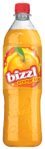 Bizzl Orange Kiss 12 x 1,0 Ltr.  PET