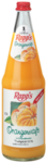 Rapps Orange 6 x 1,0 Ltr. Glas