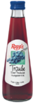Rapps Traube rot  24 x 0,2 Ltr. Glas