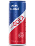 Red Bull Cola 24 x 0,25 Ltr.