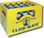 Club Mate 20 x 0,5 Ltr. Das Original