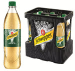 Schweppes American Ginger Ale 6 x 1,0 Ltr.