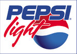 Pepsi Cola light  24 x 0,2 ltr. Glas